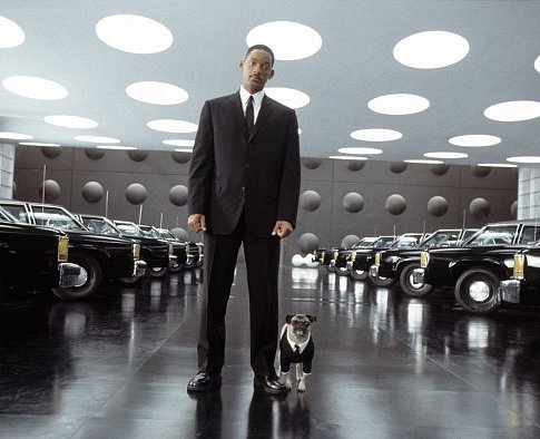 Men In Black 3 is having an open casting call for background performers.