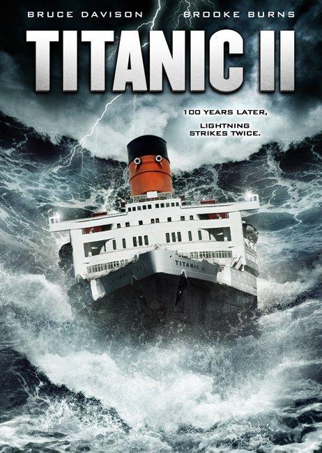 Titanic II (2010) DVDRip New Print