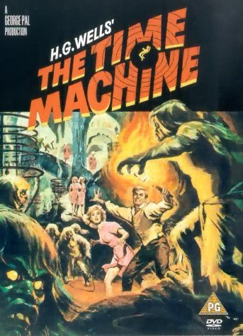 h. g. wells the time machine. The Time Machine, by H. G.