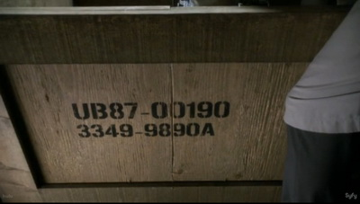 Caprica The U87 gets boxed