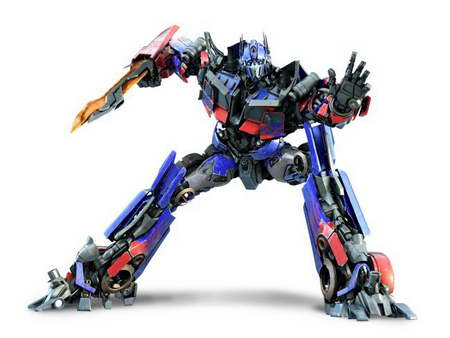 Personajes de transformers dark of the moon