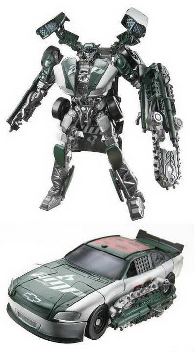 transformers 3 dark of the moon shockwave toy. transformers 3 dark of the