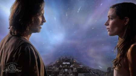 ... Stargate Universe'