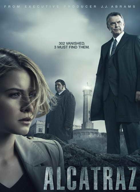 Alcatraz on Fox