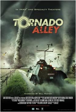 Tornado Alley Promo Poster