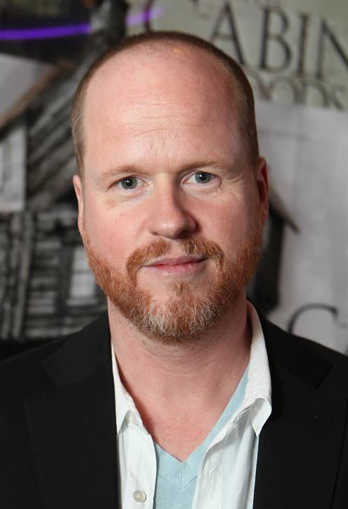 """Joss Whedon at Lionsgate's """"Cabin In The Woods"""" Los Angeles Screening"""