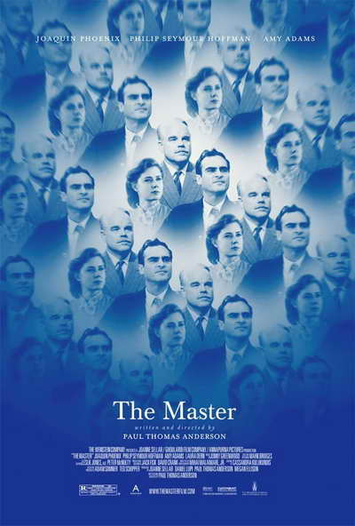 The Master movie