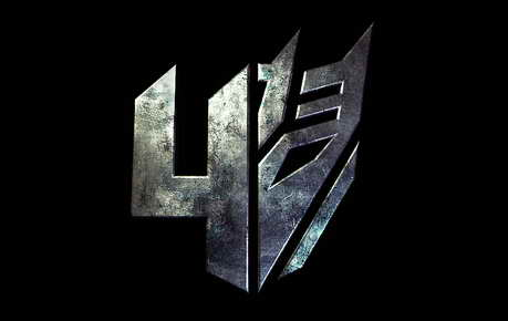 Transformers 4 movie logo and news