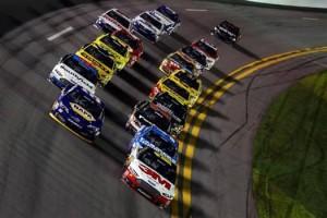 2013 'Daytona 500' Qualifying