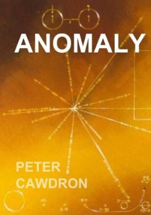"""Anomaly"" by Peter Cawdron, a book review"