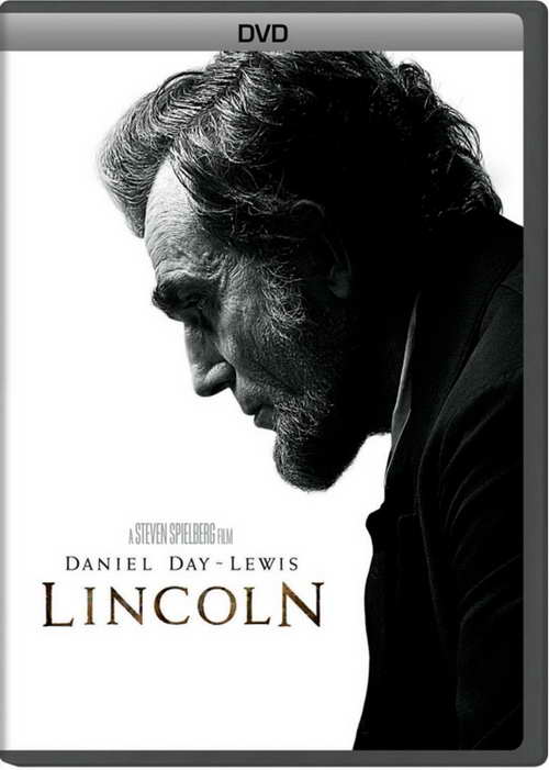 """""""Lincoln"""" on DVD"""
